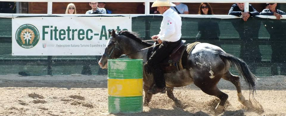 1° Tappa Campionato Reg. Abruzzo Barrel Racing and Pole Bending